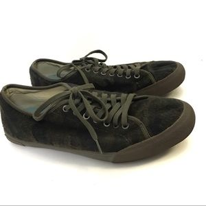 Seavees camo wool army issue low winter tide 10.5